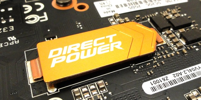 ASUS GTX 760 DirectCU II Graphics Card Review