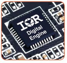 IOR Digital Engine
