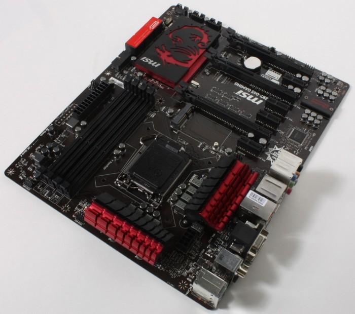 MSI Z87-G45 Gaming8