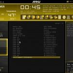 MSI Z87 MPOWER BIOS10
