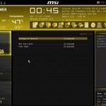 MSI Z87 MPOWER BIOS3