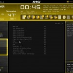 MSI Z87 MPOWER BIOS9