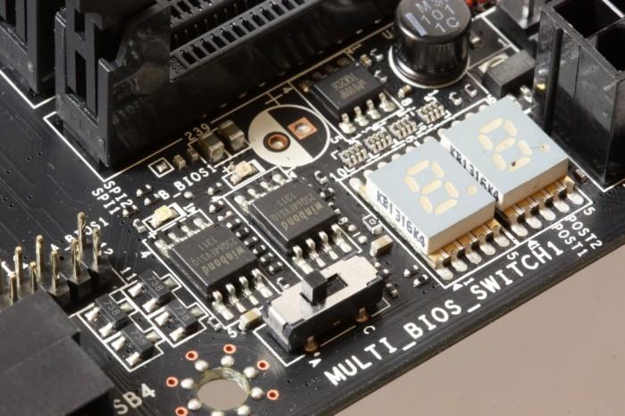 MSI Z87 MPOWER13