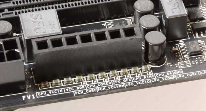 MSI Z87 MPOWER15