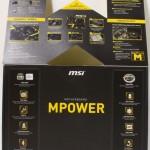 MSI Z87 MPOWER2