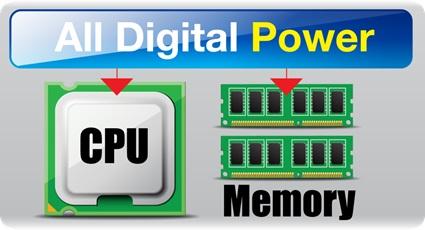all digital Power