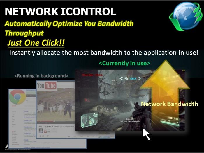 network icontrol2