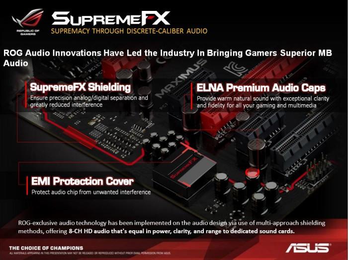 supremeFX