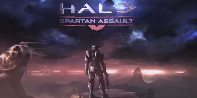 Halo: Spartan Assault (Win Phone 8, Win8 RT and Win8)