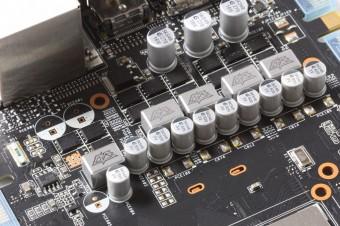 ASUS GTX 670 DCII Mini11
