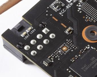 ASUS GTX 670 DCII Mini14