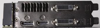 ASUS GTX 670 DCII Mini6
