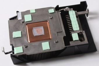 ASUS GTX 670 DCII Mini8