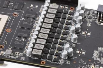 ASUS GTX 780 DCII10
