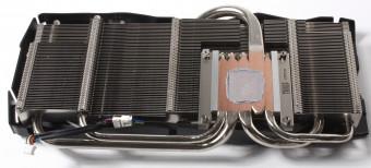 ASUS GTX 780 DCII7