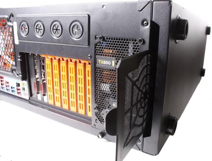 Cyberpower ZEUS EVO Lightning 2000SE11