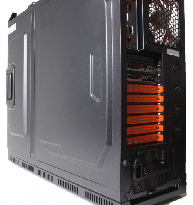 Cyberpower ZEUS EVO Lightning 2000SE12