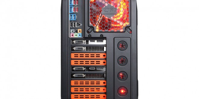 Cyberpower ZEUS EVO Lightning 2000SEtech10