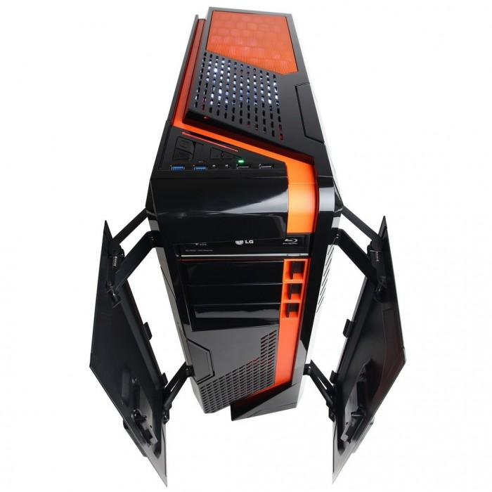 Cyberpower ZEUS EVO Lightning 2000SEtech3