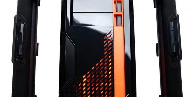 Cyberpower ZEUS EVO Lightning 2000SEtech4