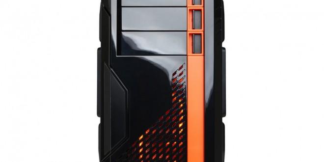 Cyberpower ZEUS EVO Lightning 2000SEtech5