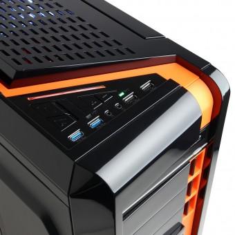 Cyberpower ZEUS EVO Lightning 2000SEtech7