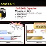 Dark Solid Caps