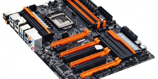 Gigabyte Z87X-OC Tech2