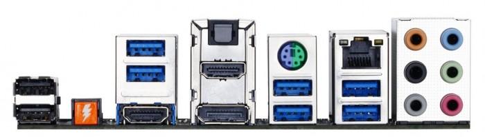 Gigabyte Z87X-OC Tech3