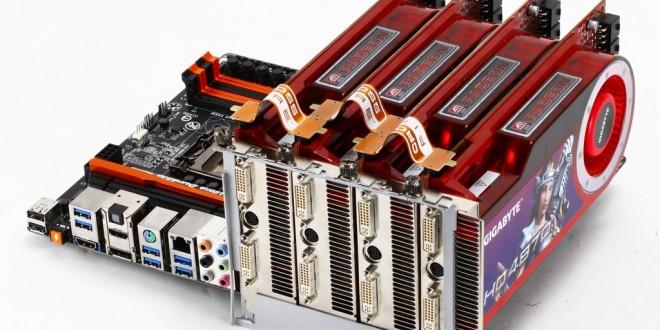 Gigabyte Z87X-OC Tech5