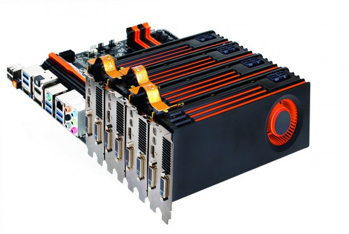 Gigabyte Z87X-OC Tech6