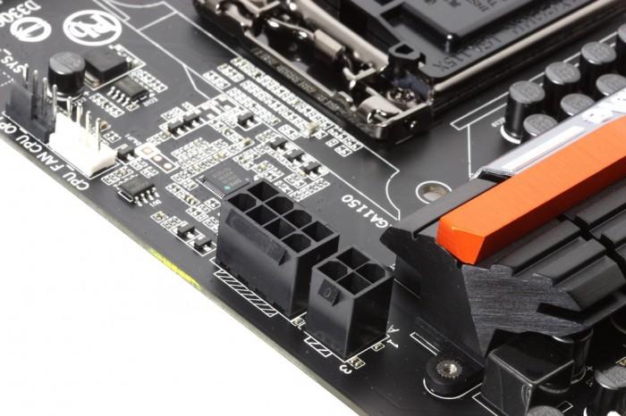 Gigabyte Z87X-OC11