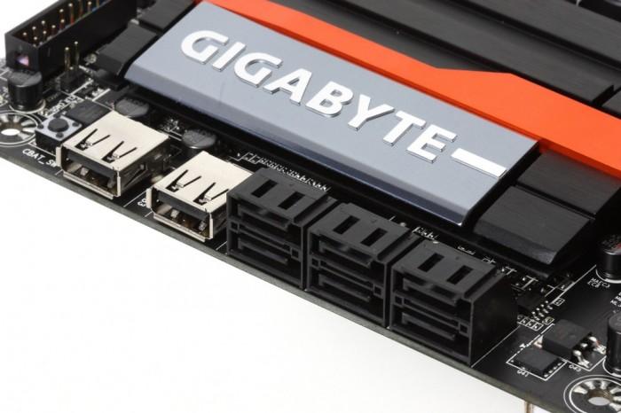 Gigabyte Z87X-OC12