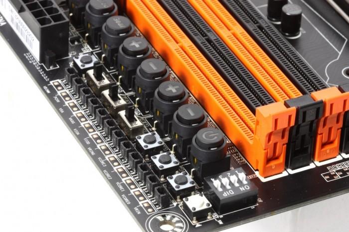 Gigabyte Z87X-OC13