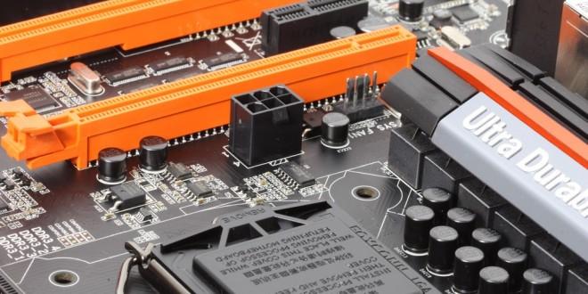 Gigabyte Z87X-OC15