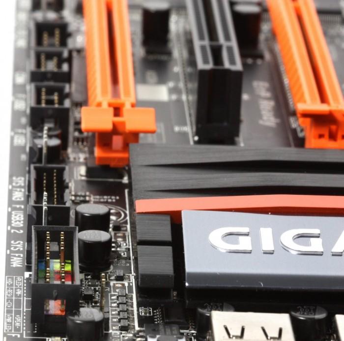 Gigabyte Z87X-OC17