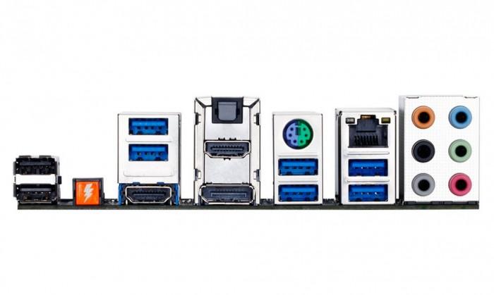 Gigabyte Z87X-OC2