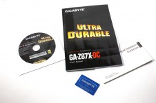 Gigabyte Z87X-OC5