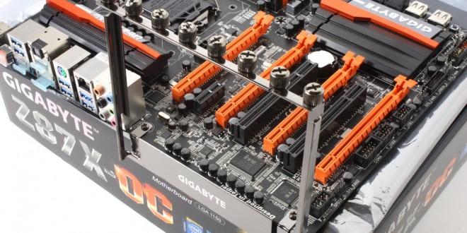 Gigabyte Z87X-OC9