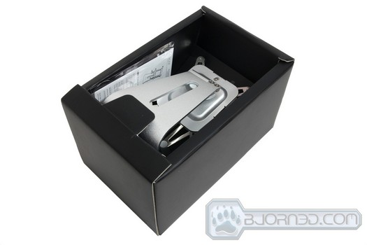 LUXA2 H1 Premium Mobile Holder 3