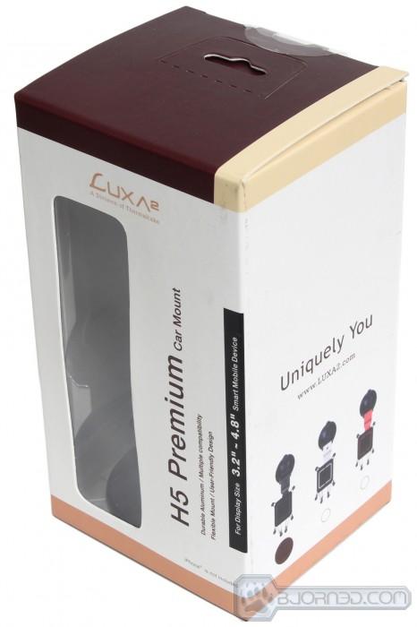LUXA2_H5_Premium_Car_Mount_1