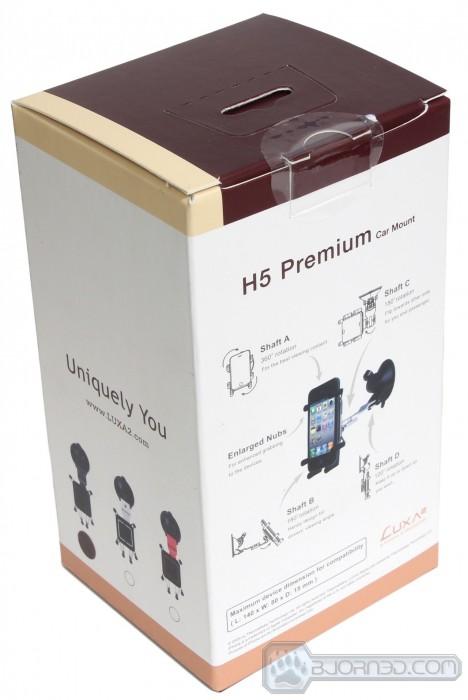 LUXA2_H5_Premium_Car_Mount_2