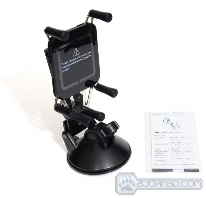 LUXA2_H5_Premium_Car_Mount_3