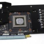 MSI GTX 760 HAWK13