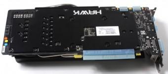 MSI GTX 760 HAWK7