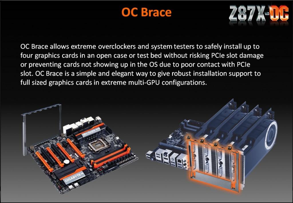 OC Brace