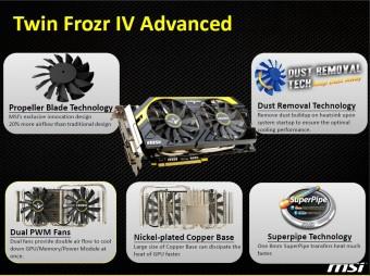 Twin Frozr IV Advanced