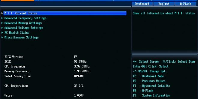 Z87X-OC BIOS18
