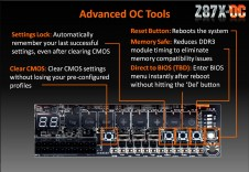 advance OC Tools