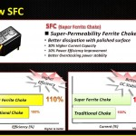 new SFC Choke